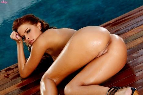 красивая девушки голие фото